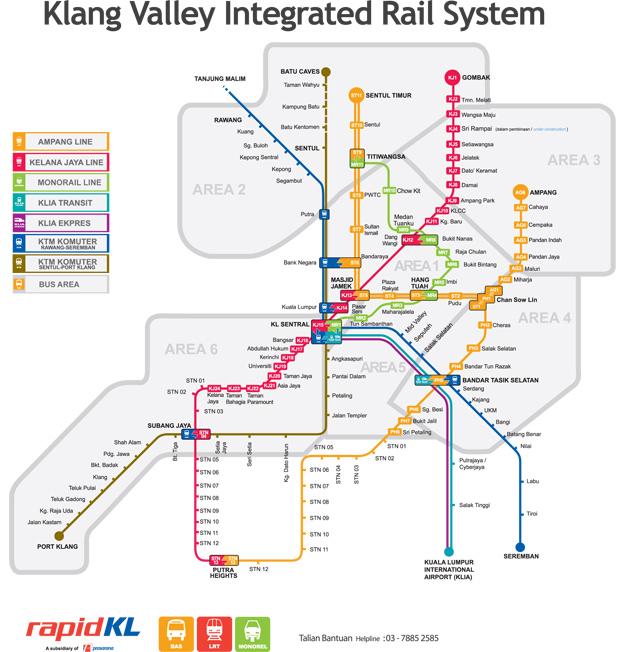 Klang Valley