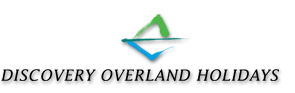Discovery Overland Holidays
